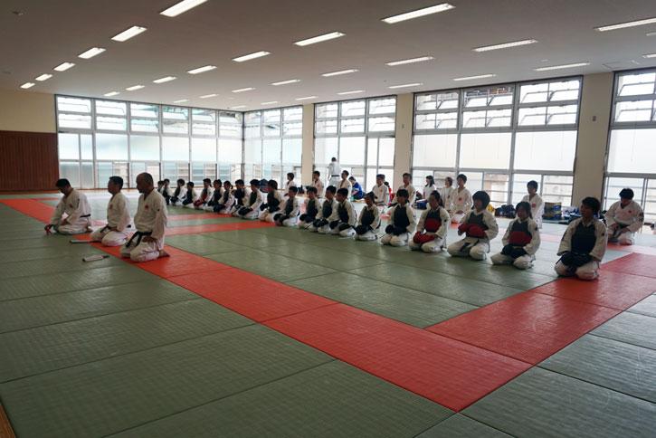 愛媛県連盟強化練習(7月-2)(8月-1~3) ご案内