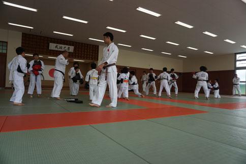 愛媛県連盟強化練習(9月) ご案内
