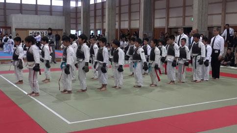 第27回日本拳法徳島総合選手権大会 ご案内