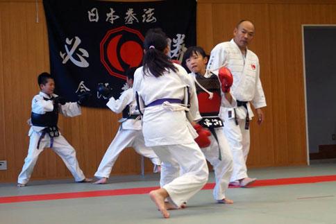 愛媛県連盟強化練習(11月-2) ご案内