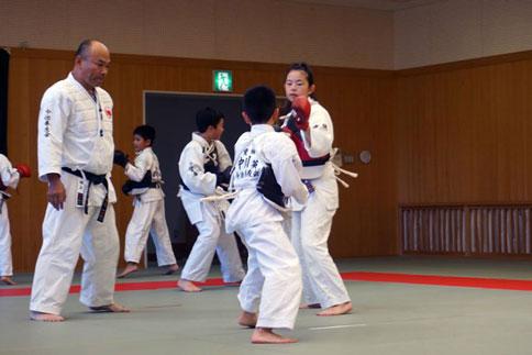愛媛県連盟強化練習(12月) ご案内