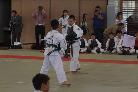 第11回日本拳法四国総合選手権大会 ご案内