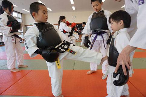 愛媛県連盟強化練習(5月) ご案内