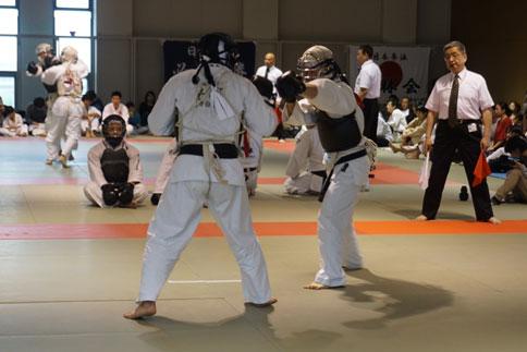 2018 日本拳法総合選手権大会 愛媛県選考会&強化練習(6月) ご案内