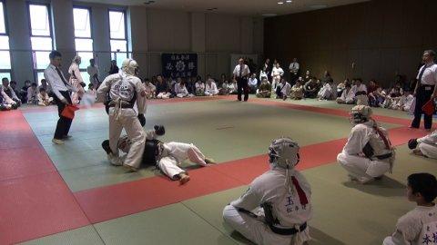 日本拳法を修練する高校生にとっての甲子園、第63回全国高校日本拳法選手権大会 in 静岡