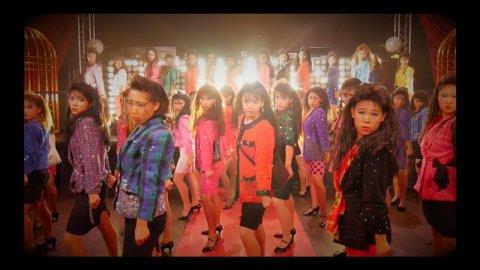【TDC】登美丘高校ダンス部 Tomioka Dance Club