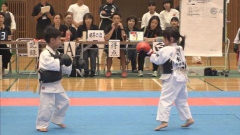 第13回日本拳法愛媛県選手権大会の番組放送予定について