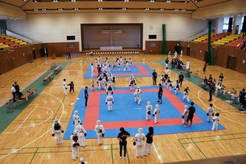 2018日本拳法愛媛県大会