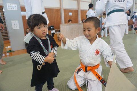2018日本拳法徳島大会