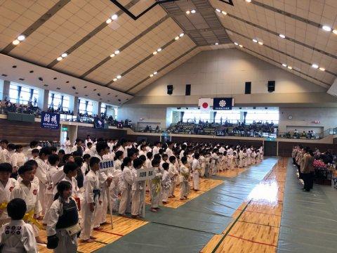 2019西日本少年大会
