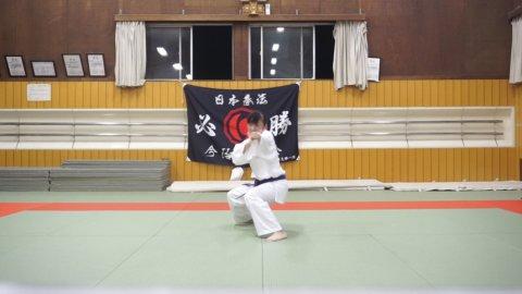 青風之形 (SEIFU) by 愛媛県連盟審査 (2020/07/25)