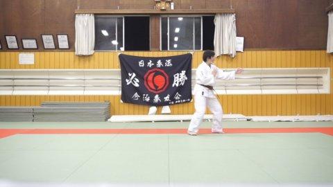 中級基本課題 (打撃編)  ver.ななせ by 愛媛県連盟審査 (2020/07/25)