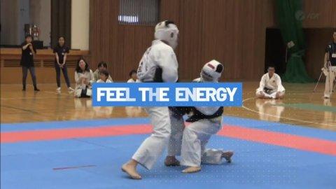 今治拳友会オープニング(ショートバージョン(15秒)