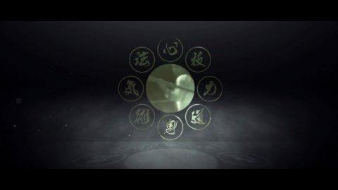 打撃・投げ技なども含む競技武道、日本拳法 Nippon Kempo (はじめの一歩編)