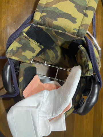 徳大式防具面シールドマスク