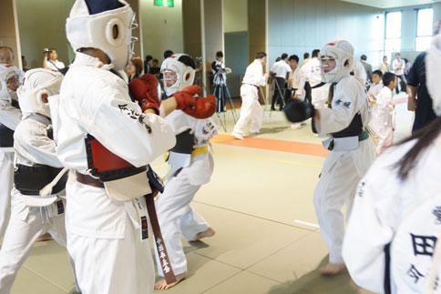 2018日本拳法四国大会1