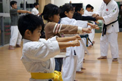 Nippon Kempo Imabari Junior Sports Club