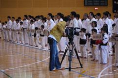 第7回日本拳法愛媛県選手権大会《団体戦・個人戦》