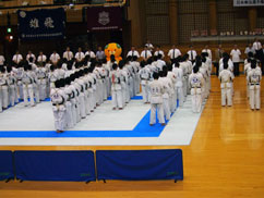 The 57th All Japan High school Championship