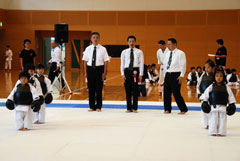 第5回日本拳法愛媛県選手権大会(団体戦・個人戦)